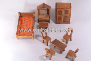 miniatur mebel